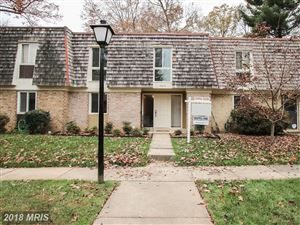 Photo of 19014 COLTFIELD CT, MONTGOMERY VILLAGE, MD 20886 (MLS # MC10104907)