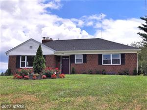 Photo of 5978 GROVE HILL RD, FREDERICK, MD 21703 (MLS # FR10015908)