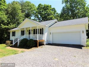 Photo of 145 SYCAMORE SYRCLE, MINERAL, VA 23117 (MLS # LA9968908)