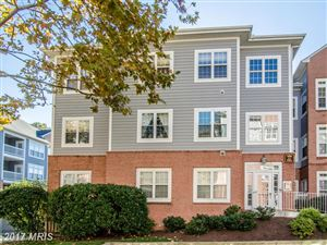 Photo of 9303 GROFFS MILL DR #9303, OWINGS MILLS, MD 21117 (MLS # BC10075909)