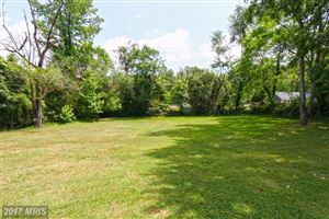 Tiny photo for 17 ROBSHIRE MANOR RD, HUNTINGTOWN, MD 20639 (MLS # CA9984909)