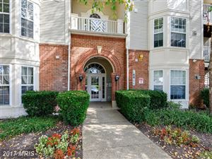 Photo of 18811 SPARKLING WATER DR #5-201, GERMANTOWN, MD 20874 (MLS # MC10063909)