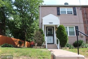 Photo of 4623 DOWELL LN, SUITLAND, MD 20746 (MLS # PG9967909)