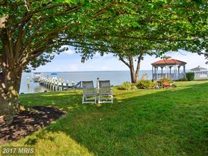 Photo of 214 BEACHSIDE DR, STEVENSVILLE, MD 21666 (MLS # QA9985909)