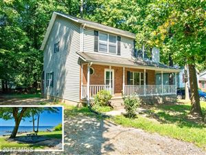 Photo of 11500 ROPEKNOT RD, LUSBY, MD 20657 (MLS # CA10038910)