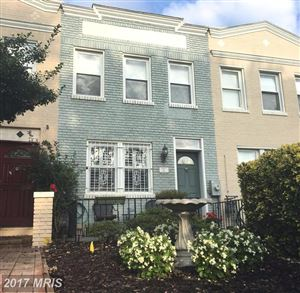 Photo of 303 17TH ST SE, WASHINGTON, DC 20003 (MLS # DC10033911)