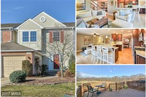 Photo of 8026 CAPTAINS CT, FREDERICK, MD 21701 (MLS # FR9867911)