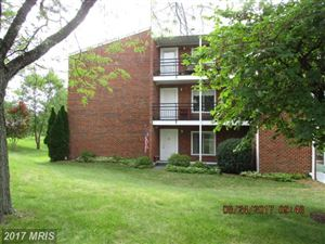 Photo of 15301 WALLBROOK CT #48-1A, SILVER SPRING, MD 20906 (MLS # MC10038911)