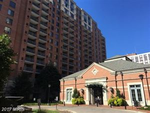 Photo of 11710 OLD GEORGETOWN RD #1427, NORTH BETHESDA, MD 20852 (MLS # MC10074911)