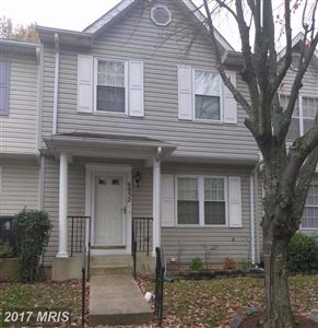 Photo of 6952 BLUE HOLLY CT, DISTRICT HEIGHTS, MD 20747 (MLS # PG10103911)