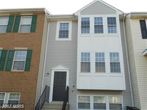 Photo of 4111 APPLE ORCHARD CT #3, SUITLAND, MD 20746 (MLS # PG9978911)