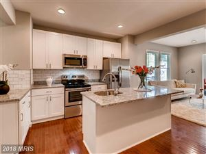 Photo of 106 CENTRE AVE, TOWSON, MD 21286 (MLS # BC10078912)