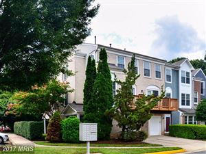 Photo of 11814 ROCKAWAY LN #32, FAIRFAX, VA 22030 (MLS # FX10034912)