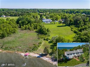 Photo of 29620 PORPOISE CREEK RD, TRAPPE, MD 21673 (MLS # TA9896912)