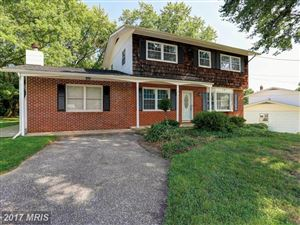 Photo of 19 LARBO RD, MILLERSVILLE, MD 21108 (MLS # AA10019913)