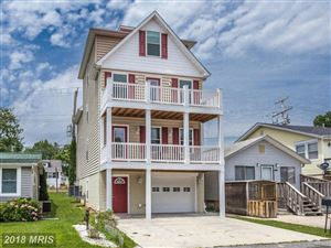 Photo of 8229 BAYSIDE RD, CHESAPEAKE BEACH, MD 20732 (MLS # CA10097913)