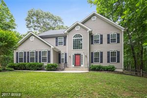 Photo of 99 CROSS POINT DR, OWINGS, MD 20736 (MLS # CA9975913)