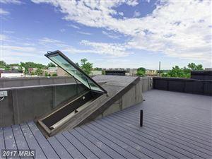 Photo of 1540 LEVIS ST NE #A, WASHINGTON, DC 20002 (MLS # DC9986913)
