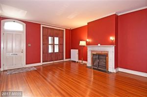 Photo of 237 CHURCH ST, FREDERICK, MD 21701 (MLS # FR10109913)