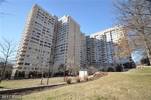 Tiny photo for 4515 WILLARD AVE #901S, CHEVY CHASE, MD 20815 (MLS # MC10023913)