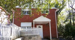 Photo of 1114 CLOVIS AVE, CAPITOL HEIGHTS, MD 20743 (MLS # PG10100913)