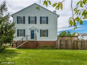 Photo of 6668 SEA GULL CT, FREDERICK, MD 21703 (MLS # FR10026914)