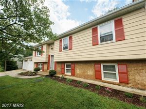 Photo of 4332 STILL MEADOW RD, FAIRFAX, VA 22032 (MLS # FX10005914)