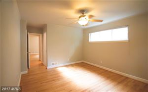 Tiny photo for 5526 WARWICK PL, CHEVY CHASE, MD 20815 (MLS # MC10044914)