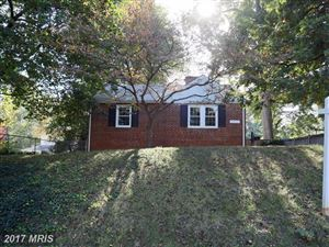 Photo of 3102 PARKER AVE, SILVER SPRING, MD 20902 (MLS # MC9800914)