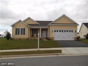 Photo of 29792 CAPTAIN ADAMOUSKI ST, EASTON, MD 21601 (MLS # TA10077914)
