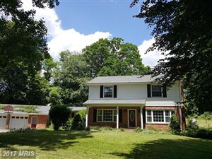 Photo of 6906 BOWERS PARK RD, FREDERICK, MD 21702 (MLS # FR9965915)