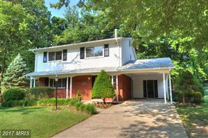 Photo of 8649 VICTORIA RD, SPRINGFIELD, VA 22151 (MLS # FX9977915)