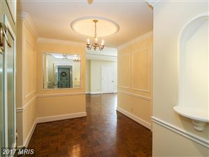 Photo of 8101 CONNECTICUT AVE #S-508, CHEVY CHASE, MD 20815 (MLS # MC10040915)