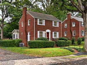 Photo of 1701 KENILWORTH ST N, ARLINGTON, VA 22205 (MLS # AR10081916)