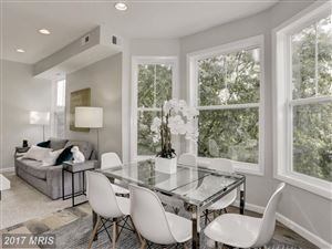 Photo of 911 WEBSTER ST NW #3, WASHINGTON, DC 20011 (MLS # DC10044916)