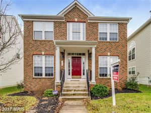 Photo of 1717 ALLERFORD DR, HANOVER, MD 21076 (MLS # AA10069917)