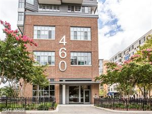 Photo of 460 NEW YORK AVE NW #902, WASHINGTON, DC 20001 (MLS # DC10015917)