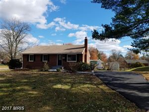 Photo of 4101 TAHOE CT, ALEXANDRIA, VA 22312 (MLS # FX10107917)
