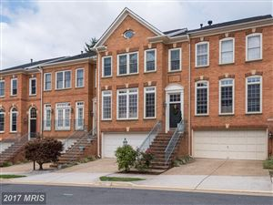 Photo of 8022 KIDWELL TOWN CT, VIENNA, VA 22182 (MLS # FX10062918)