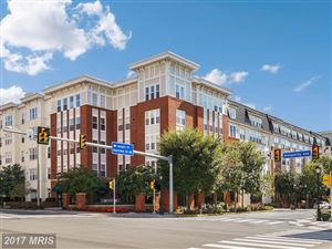 Photo of 2655 PROSPERITY AVE #252, FAIRFAX, VA 22031 (MLS # FX10073918)