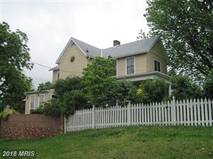 Photo of 209 3RD AVE, BRUNSWICK, MD 21716 (MLS # FR10106919)