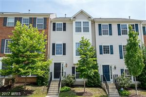 Photo of 8318 STICKLEY CT #84, JESSUP, MD 20794 (MLS # HW9980919)