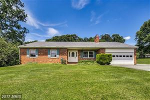 Photo of 2109 LEROY DR, WOODBINE, MD 21797 (MLS # CR9975920)