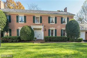 Photo of 700 BLUEBERRY HILL RD, McLean, VA 22101 (MLS # FX9810921)