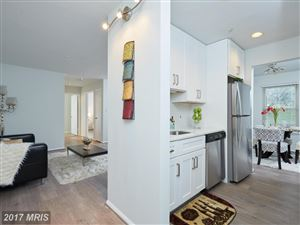 Photo of 18405 GUILDBERRY DR #102, GAITHERSBURG, MD 20879 (MLS # MC10097921)