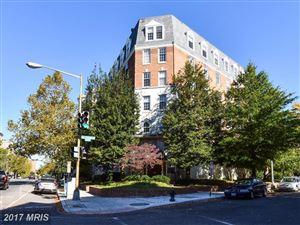 Photo of 1880 COLUMBIA RD NW #405, WASHINGTON, DC 20009 (MLS # DC10095922)