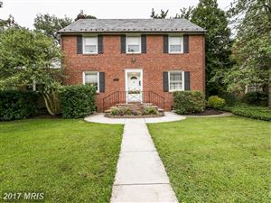 Photo of 5002 SPRINGLAKE WAY, BALTIMORE, MD 21212 (MLS # BA10037923)