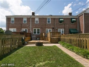 Photo of 1824 DEVERON RD, TOWSON, MD 21286 (MLS # BC10014923)