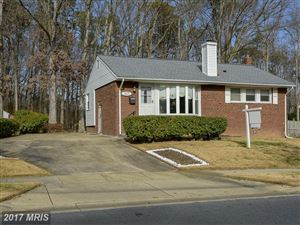 Photo of 8408 CATHEDRAL AVE, NEW CARROLLTON, MD 20784 (MLS # PG10116923)