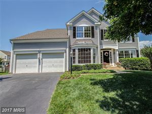 Photo of 7800 ALBERT MYER CT, MANASSAS, VA 20111 (MLS # PW9974923)